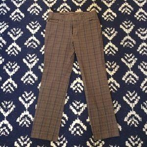 Other - Penguin Plaid Pants Sz 33